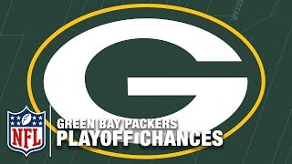 Will the Packers Win Out & Make the Playoffs? | DDFP | NFL