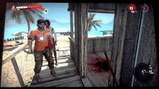 Gambar cover Dead Island Riptide 3p Co-op PS3 часть33