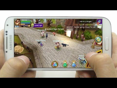 Top 7 Mejores Nuevos Juegos para Android de la Semana #10