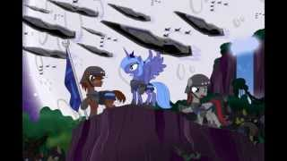 The NEW LUNAR REPUBLIC United We Stand Devided We Fall PMV