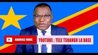 ACTU EXPLIQUEE 11.11 : FATSHI TRAITE MUZITO ET LAMUKA DE SORCIERS A PARIS + LA TSHIBILIE TANGUE