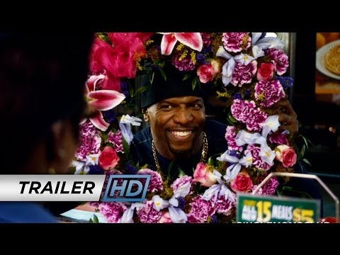 Tyler Perry's The Single Moms Club (2014) - Official Trailer #2