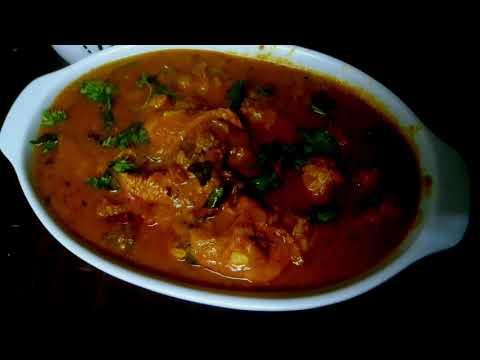 how-to-make-easy&tasty-chicken-curry-in-pressure-cooker#(kerala-style)😍💥