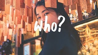 Lauv - Who (feat. BTS) Lyric Video