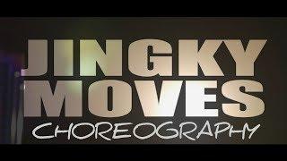 HEY MAMA | David Guetta ft Nicki Minaj & Afrojack Dance | JM Choreography