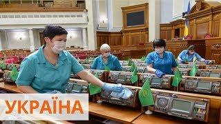 Инфицированные нардепы и новые смерти. Как обстоит ситуация с коронавирусом в Украине