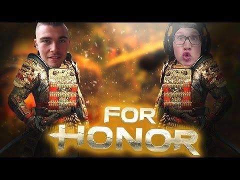 IK WORD GEFRUSTREERD! - For Honor #5