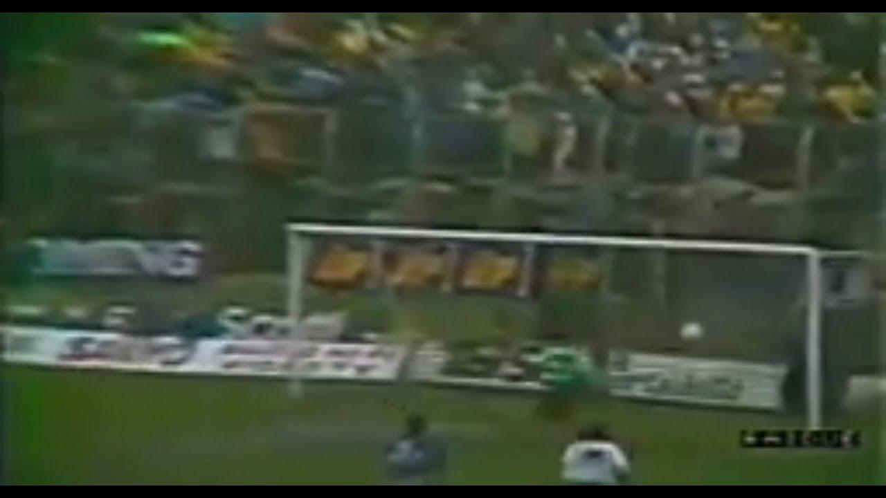 Sampdoria Napoli 0-1, serie A 1987-88, full match