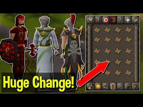 This New Update Could Destroy Clue Scrolls Forever! New Clue