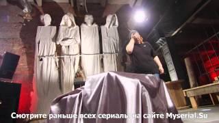 Битва экстрасенсов 15 сезон выпуск 12