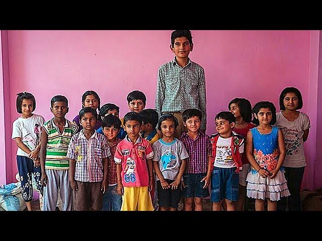 10 самых больших детей в мире