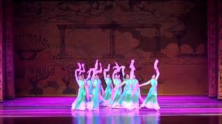 Nhạc hòa tấu không lời hay nhất 2018 || múa cổ truyền- múa cổ trang đẹp trung quốc 2018