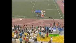 Дети Азии легкая атлетика