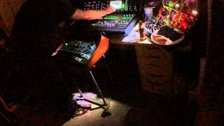 Alek Stark - Xmas Jam - Having a good time