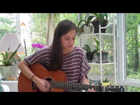 """The General Specific"" - Band of Horses (cover by Sarah Jones)"