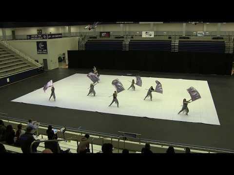 North Lamar HS At NTCA NA Championships 2018