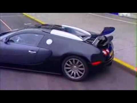 bugatti veyron quad turbo youtube