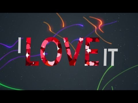 Ica Pop  I Love It feat Charli XCX  Lyrics  HD