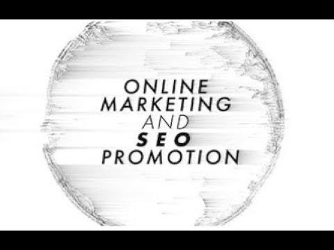 Online Marketing Promotional