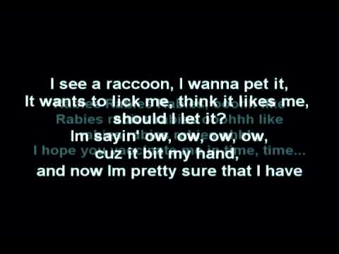 """Rabies (adapted from """"Baby"""" by Justin Bieber) with LYRICS.avi"""