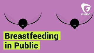 HERSTORY: Breastfeeding in Public