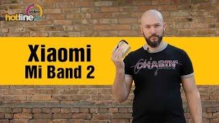 Xiaomi Mi Band 2 — обзор новой версии популярного фитнес-браслета