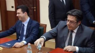 ora news europarlamentarja fajon zhvillimi i zgjedhjeve pa pd n legjitim