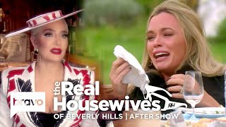 The RHOBH Ladies Relive Their Best & Worst Moments From France | RHOBH After Show (S9 Ep19)