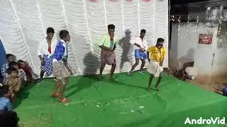 Darichudu dumuchudu mama dance by ksm boys