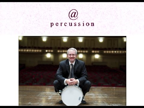 @ Percussion Episode 91 with Will James