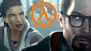 New Half life game announced ! Half-Life: Alyx for Valve VR!
