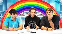 IL GAY PRIDE è una ca**ta PAZZESCA | Unpopular Opinion w/Blur & Chakra