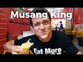 Musang King Durian: The BEST Durian In The World!