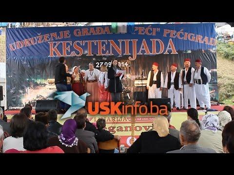 USKinfo.ba - Tradicionalna Kestenijada u Pećigradu održana pred velikim brojem gostiju