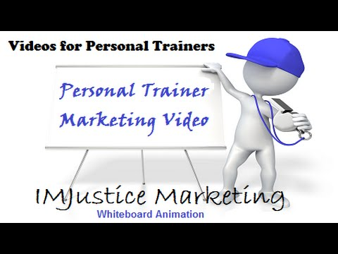 Personal Trainer Marketing  - IMJustice Marketing s for Personal Trainers