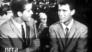 Watch Bobby Rydell Make Me Forget video