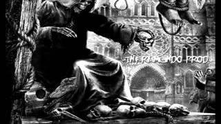 09.TERROR EN ESTADO PURO-  INSTRUMENTAL RAP / HORRORCORE / HIPHOP (PROD.BLADE SHAITAN) 2013