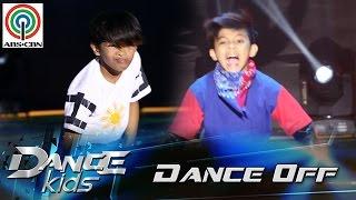 Dance Kids 2015 Dance Off: John Nicole and Kurt Dacumos