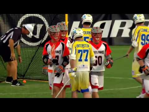 Powell Pathfinders: MLL Week 4 Highlights