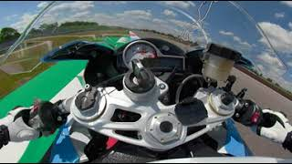 Jump on board for a 360 lap of the TT Circuit Assen thumbnail