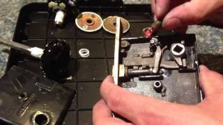 Video Removal and spring repair for vintage Sargent door latch and lock download MP3, 3GP, MP4, WEBM, AVI, FLV Juli 2018