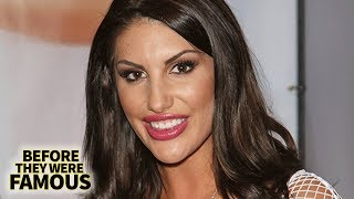 AUGUST AMES - Before They Were Famous - Deadpool Parody