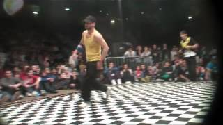 BATTLE AMAZING 3 - 1000% CHARLEE VS SALO by YOUVAL