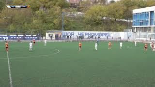 ДЮСШ 11 - Черноморец 2002 (Одесса) 0:1 ФК Азовсталь 2002 (Мариуполь) 2 тайм