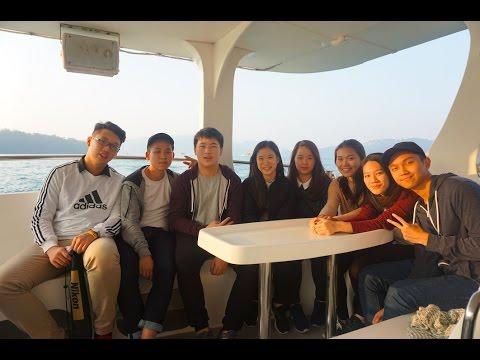 Trip to Taichung 2017
