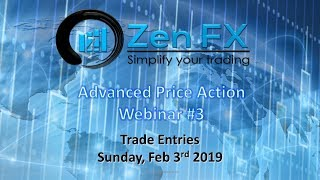 Easy Forex Entries - Zen FX Free Live Webinar (With Bonus!)