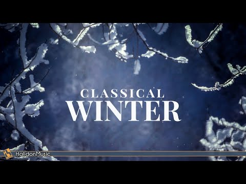 Classical Music For Winter