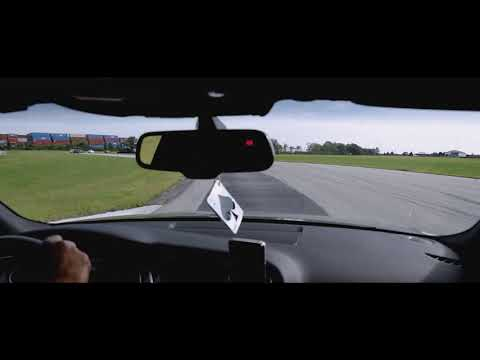 Audi S4 on Chicago Autobarn | 7 Minutes of Lapping