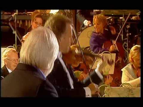 André Rieu And John Sheahan - Irish Washerwoman
