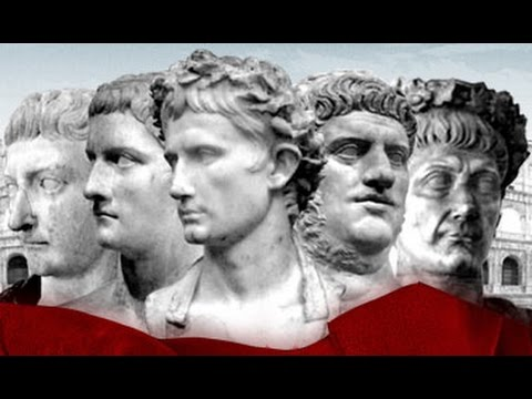 History: The Roman Empire Documentary
